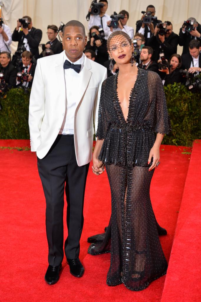 Jay-Z e Beyoncé al