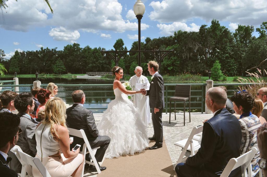 Momento della Celebrazione di un Matrimonio Civile