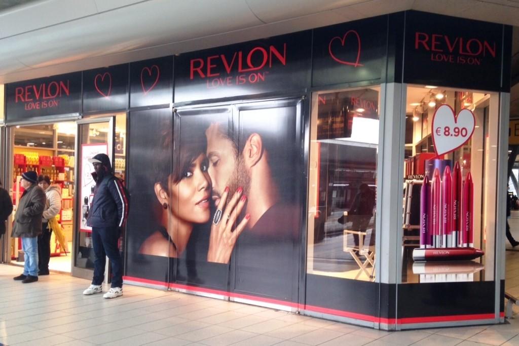Il corner Revlon: un posto in cui lasciarsi coccolare e viziarsi con qualche prodotto make up