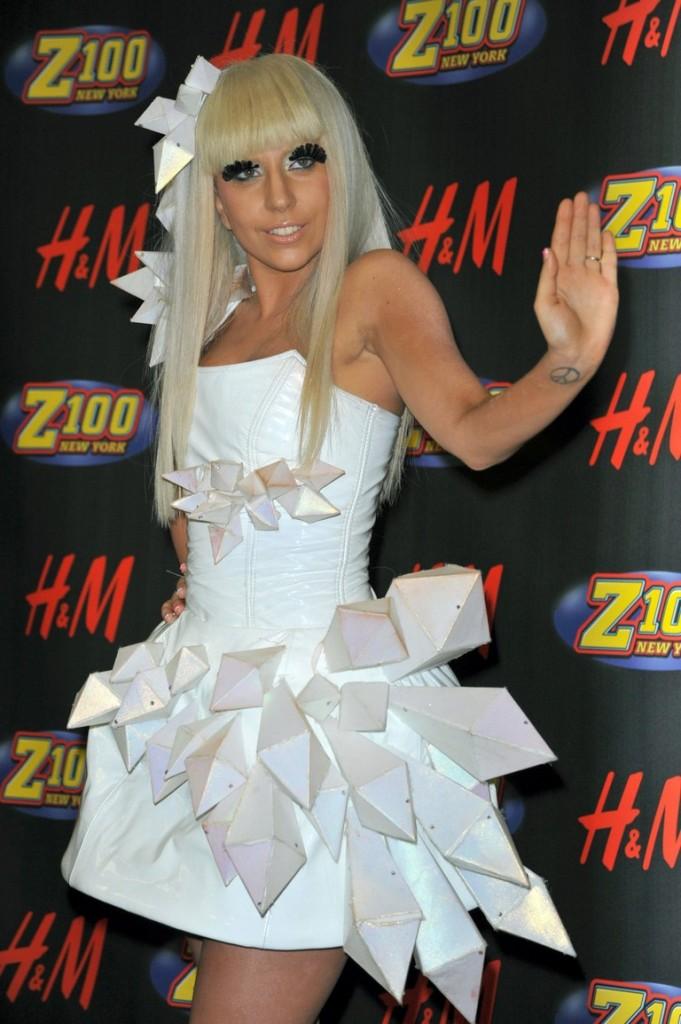 Lady GaGa -2009