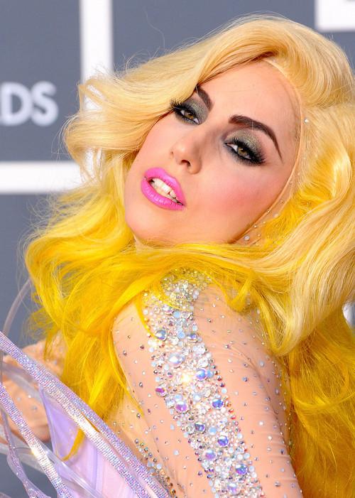Lady GaGa -2010