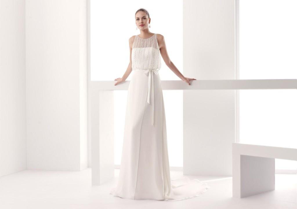 abito sposa Jolie Nicole Spose 2015
