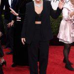 Lorde sul red carpet dei Golden Globe 2015