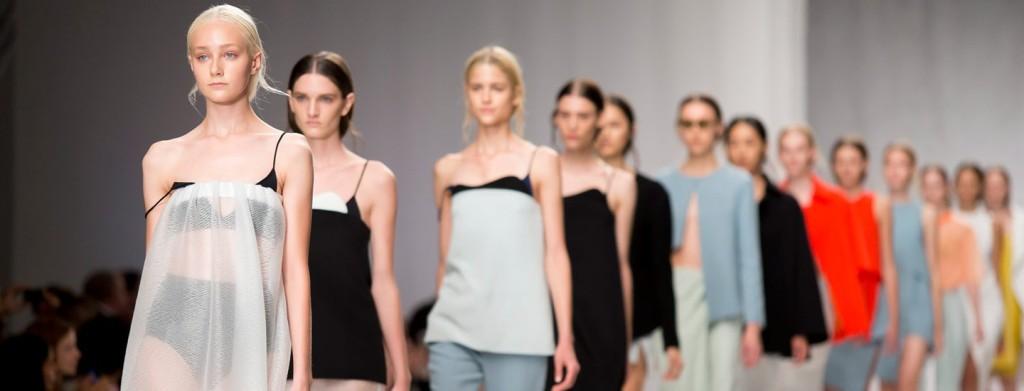 newgen @london fashion week