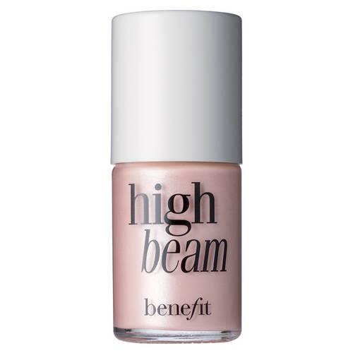 Vuoi essere radiosa? Illumina i punti strategici del tuo viso con un prodotto come High Beam (Benefit)
