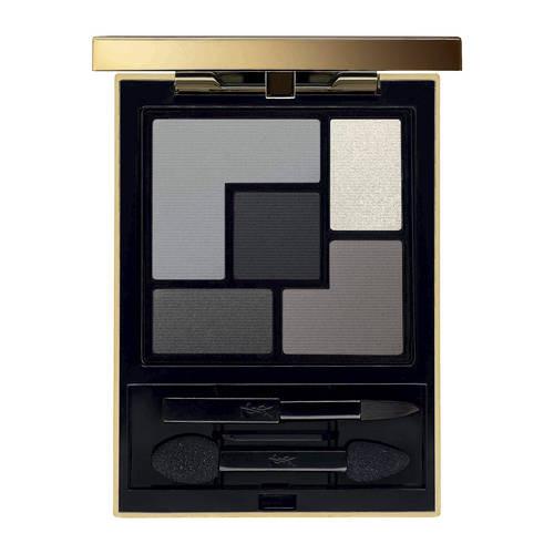 Smokey scuro e seducente? Puoi, con Couture Palette Ombretti Yves Saint Laurent