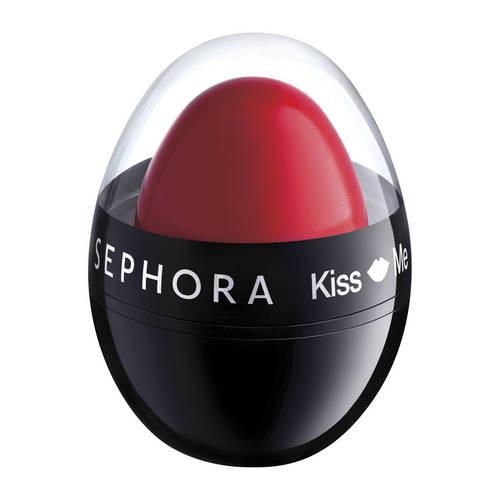 Lo dice il nome: Kiss Me Balm di Sephora renderà le tue labbra irresistibili!