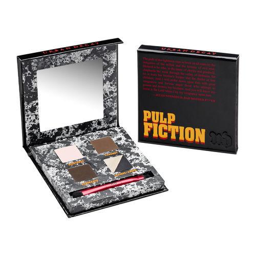 Il tuo lui è un fan di Pulp Fiction? Impersona Mia Wallace con la limited edition Urban Decay