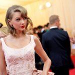 Taylor Swift lob wavy e riga laterale