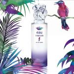 Eau Tropical di Sisley è la fragranza adatta alla donna capace di sperimentare e di viaggiare alla ricerca di nuove emozioni e profumazioni esotiche