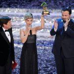 Emma vincitrice di Sanremo