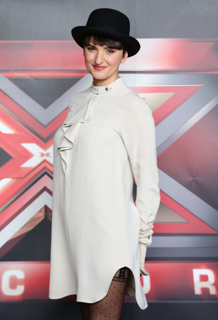 Arisa X Factor