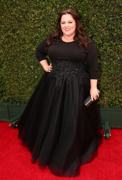 Melissa McCarthy agli annuali Emmy