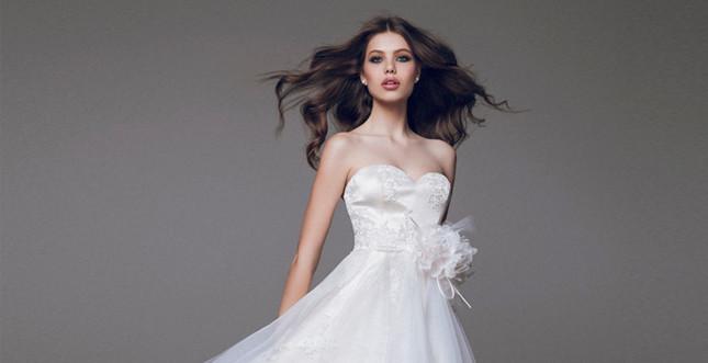 Collezione sposa Blumarine 2015