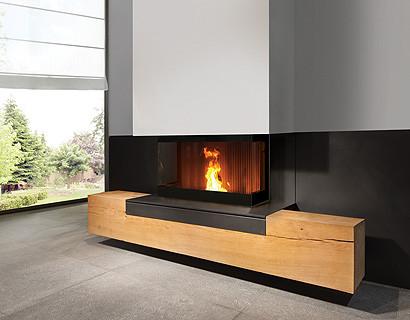 Caminetti Moderni Design : Caminetti moderni design e calore unadonna