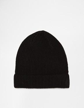 Classicissimo berretto di lana