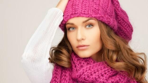Come indossare il cappello di lana