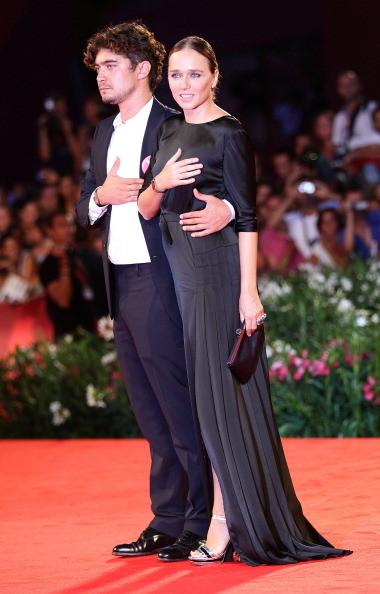 Alla Prima di Carnege, presentato al Festival del Cinema di Venezia