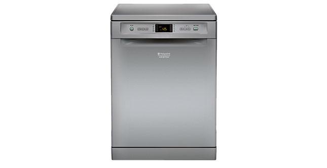 Hotpoint Ariston lavastoviglie Elexia con tecnologia Zone Wash