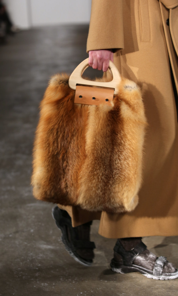 Particolare handbag