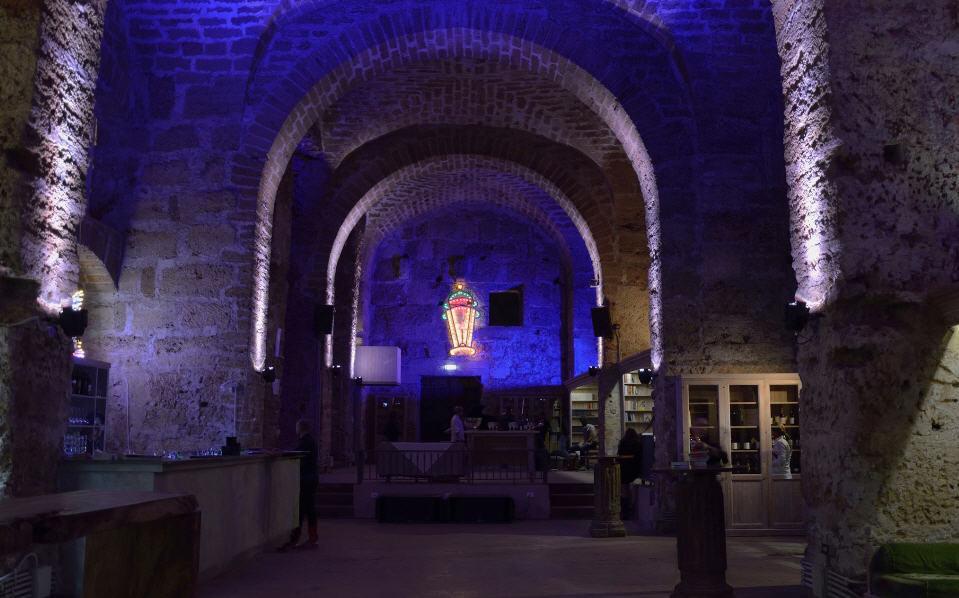 Kursaal Kalhesa