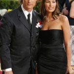 Matthew McConaughey agli Oscar 2003