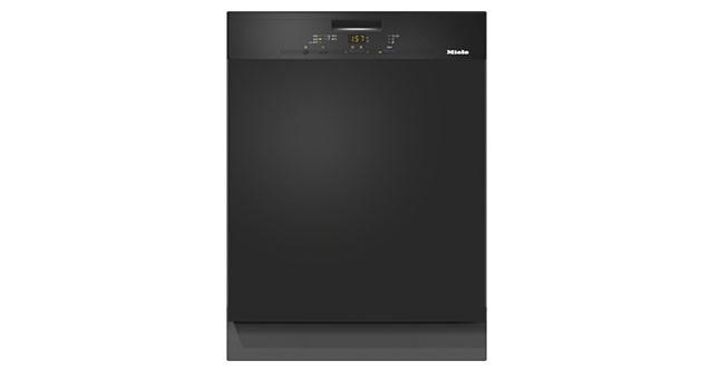 Miele lavastoviglie G 4910 SCU nero