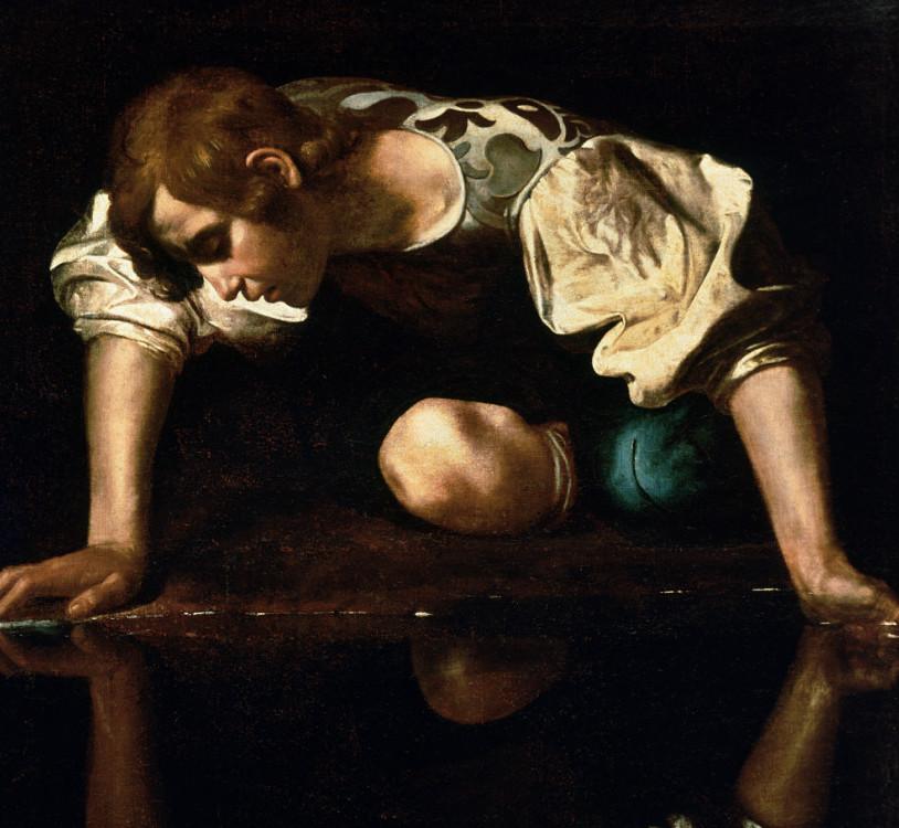 Narciso del Caravaggio
