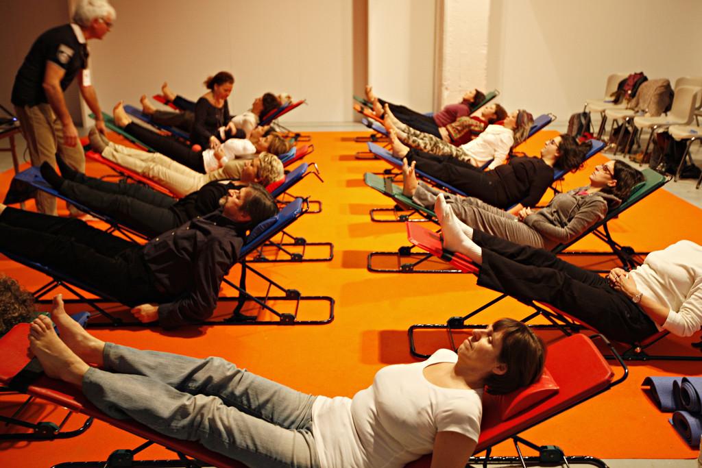Pratiche di rilassamento per testare con mano l'importanza del nostro benessere fisico ed interiore