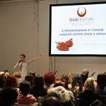 Un ricco calendario di conferenze per approfondire, conoscere ed appassionarsi alle tematiche olistiche