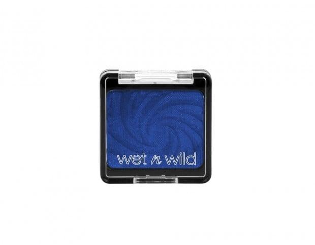 Wet n Wild Occhi Color Icon Eyeshadow Single lagoon 2,95 euro