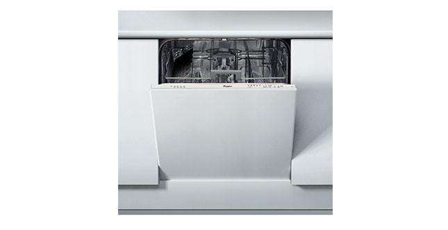 Whirlpool mod. ADG 6400 lavastoviglie da incasso 13 coperti