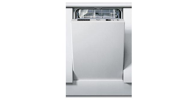Whirlpool mod. ADG 195 lavastoviglie da incasso 9 coperti