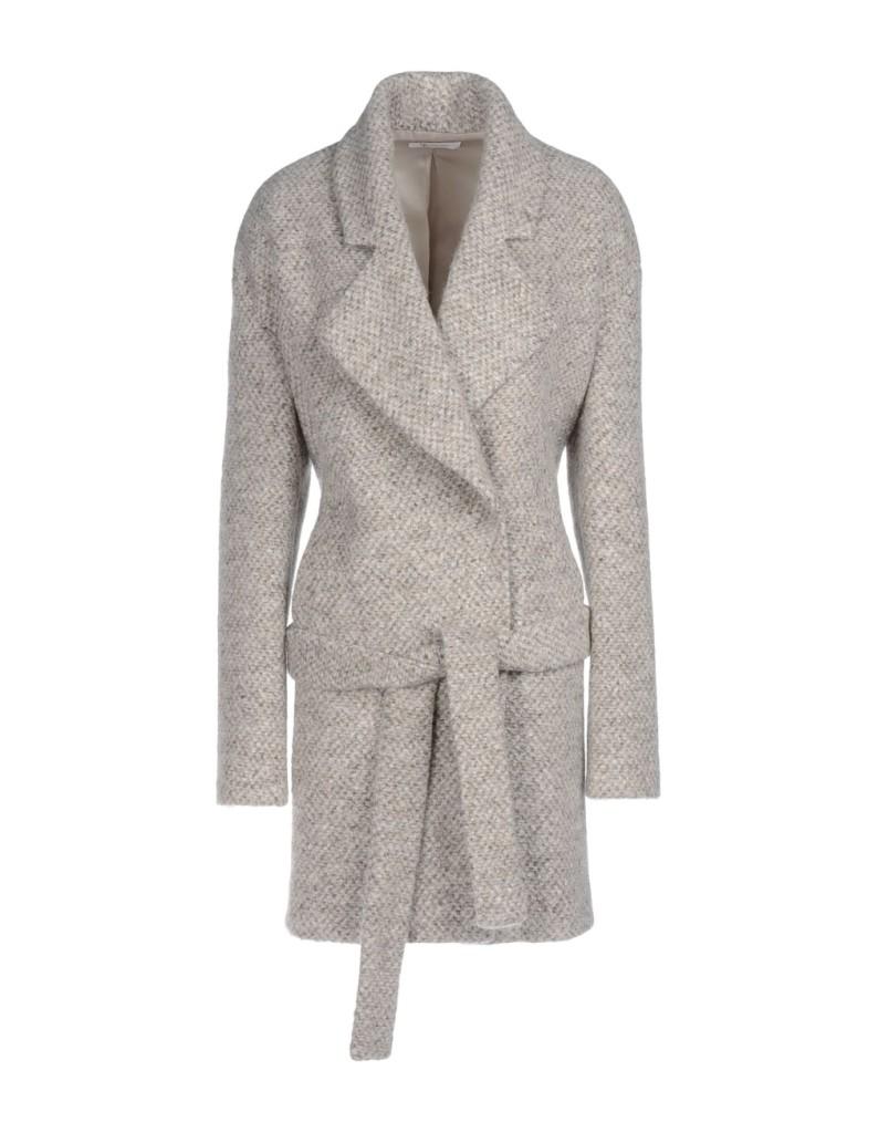 George J Love cappotto