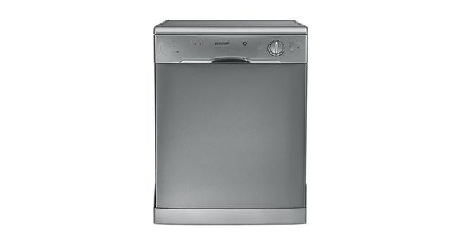 Zerowatt mod. ZDW 80 X/E lavastoviglie  libera installazione