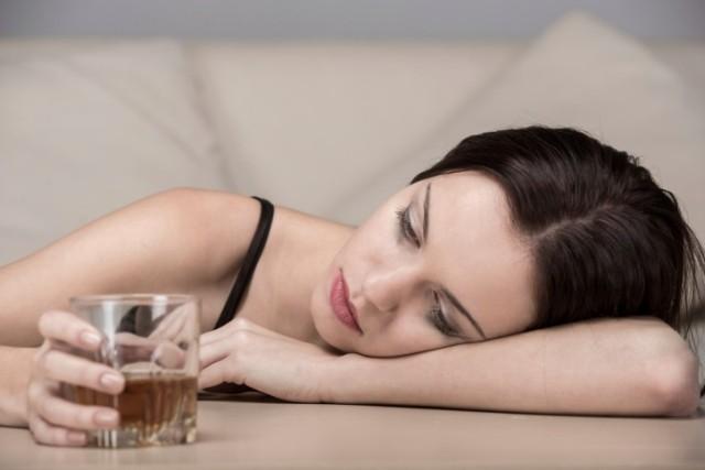 danni dell'alcol