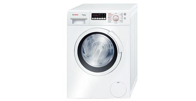 Bosch Serie  4 Maxx WVH28320IT wash dry  lavasciuga