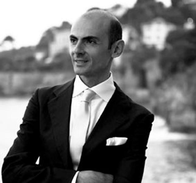 Enzo Miccio, wedding planner e personaggio tv.