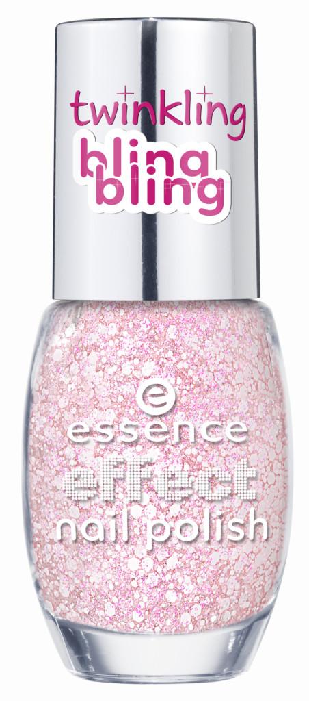 Smalto unghie ad effetti speciali. 26 awesome blossoms