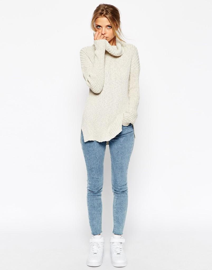 Jans morbidi e maglione