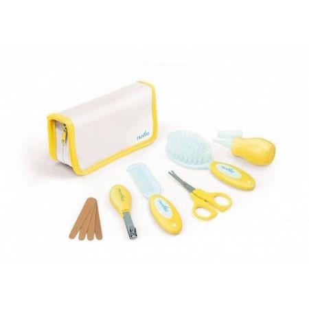 kit baby care per l'igiene del neonato della Nuvita