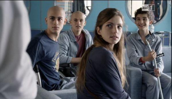 Un'immagine della seconda serie