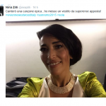L'eclettica Nina Zilli