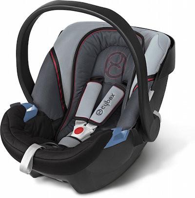 ovetto da auto per neonato della Cybex