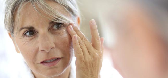trucco menopausa