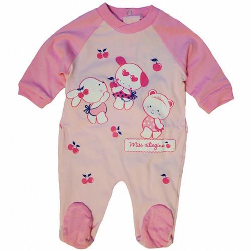 tutina neonata Ellepi