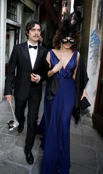 A Venezia, per il matrimonio di Salma Hayek e Francois-Henry Pinault