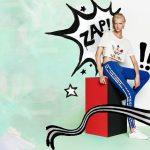 Rita Ora collezione Adidas 2015 tuta e t-shirt