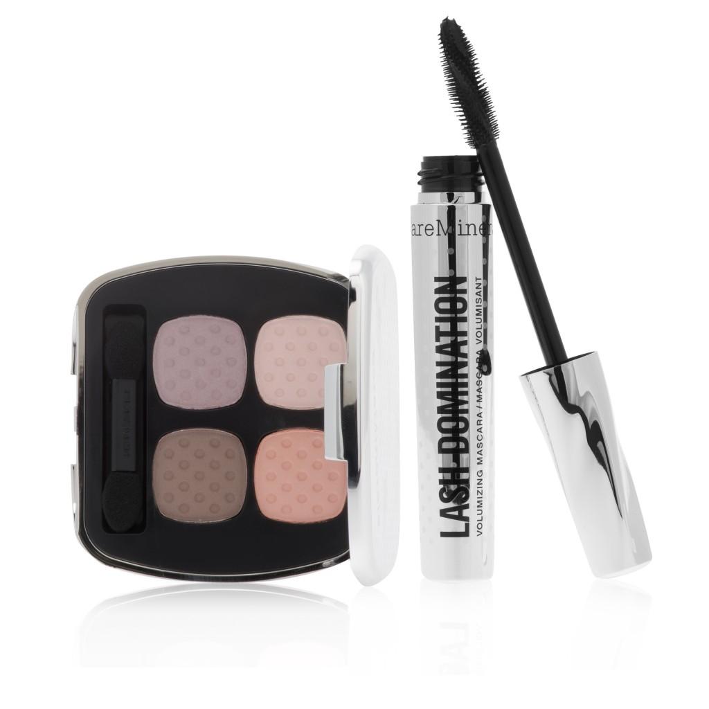 bareMinerals-  Eyeshadow 4.0 The modern Icon