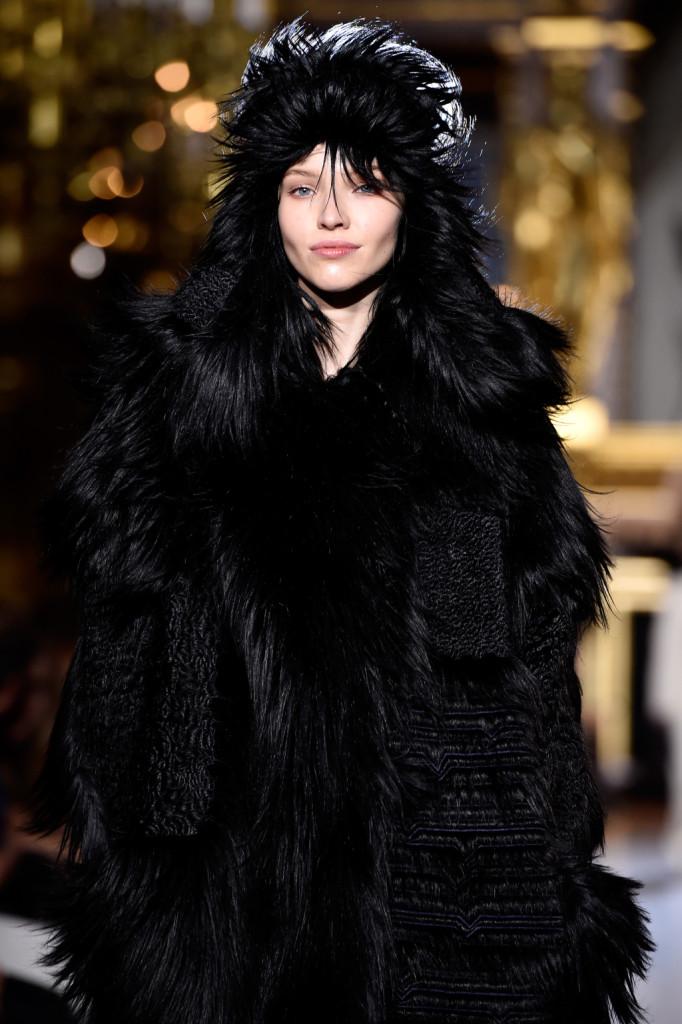 Fur free fur: l'ultima invenzione by Stella McCartney